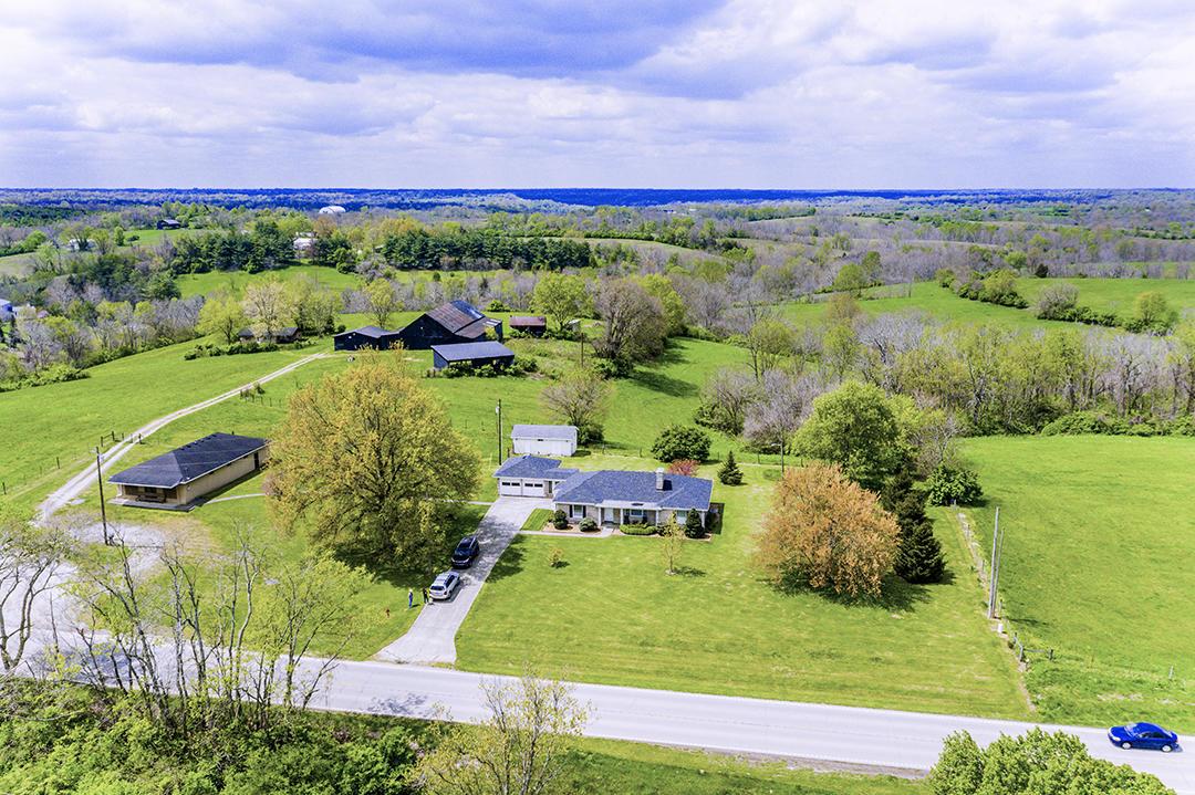 3506 Lexington Road Property Photo 1