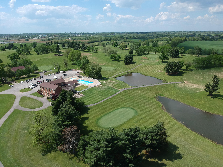 1223 Camargo Road #acorns Golf Course Property Photo 1