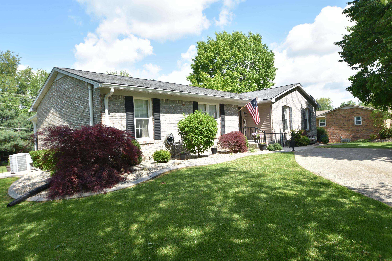 240 Farmbrook Circle Property Photo 1