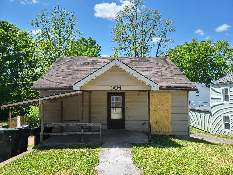504 Addison Avenue Property Photo 1