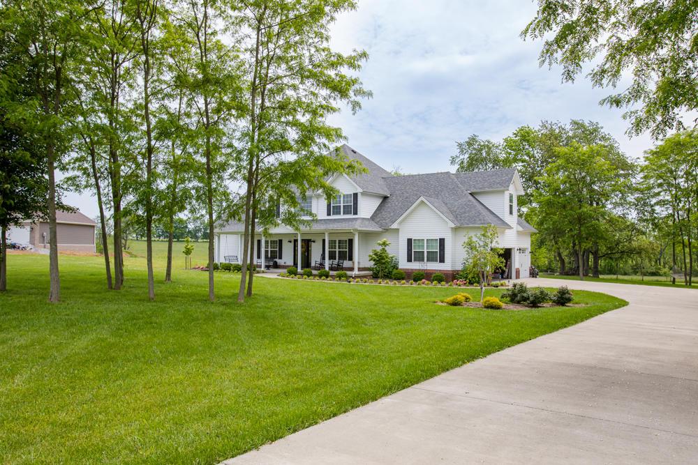 114 Morgan Manor Drive Property Photo 1