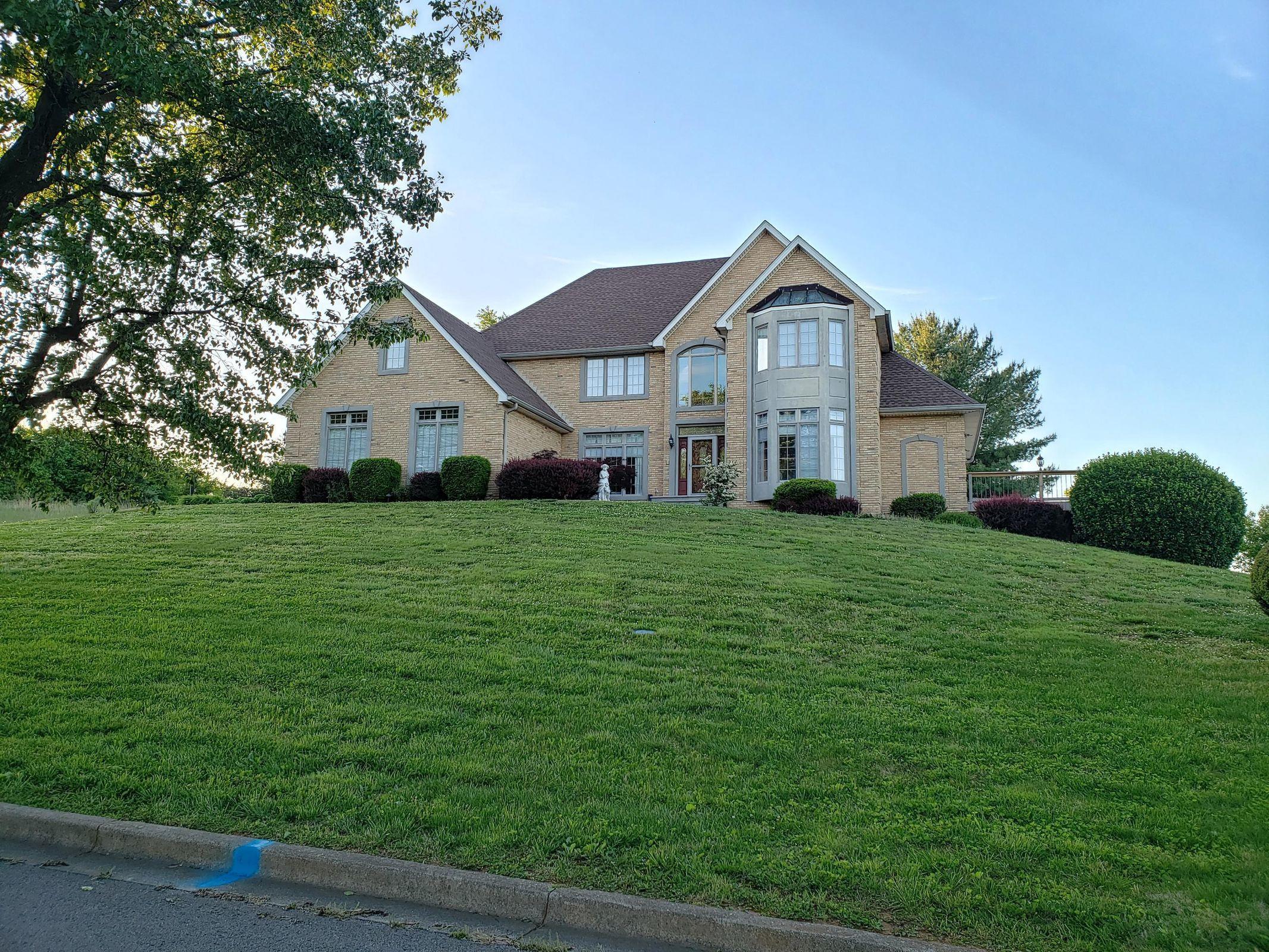 514 Waitsboro Drive Property Photo 1
