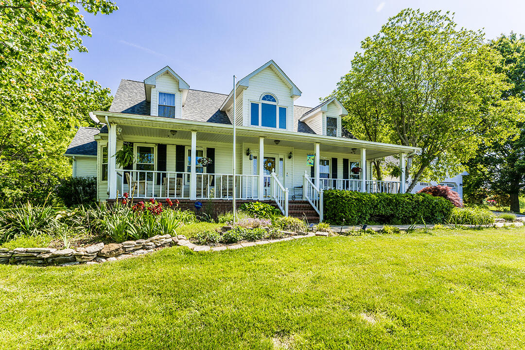 744 River Hill Drive Property Photo 1