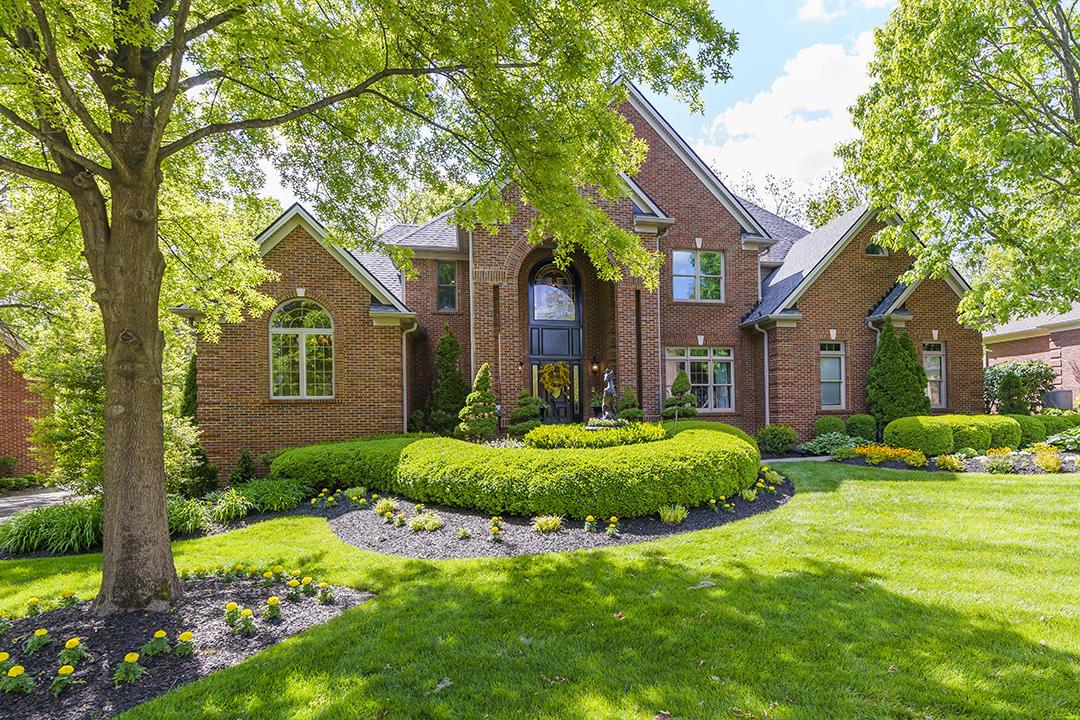 4821 Chaffey Lane Property Photo 1
