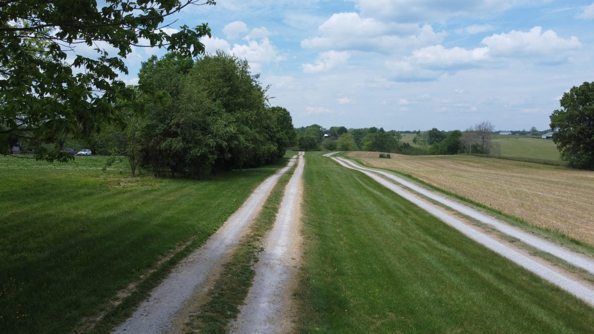 831.5 Leesburg Road Property Photo 1