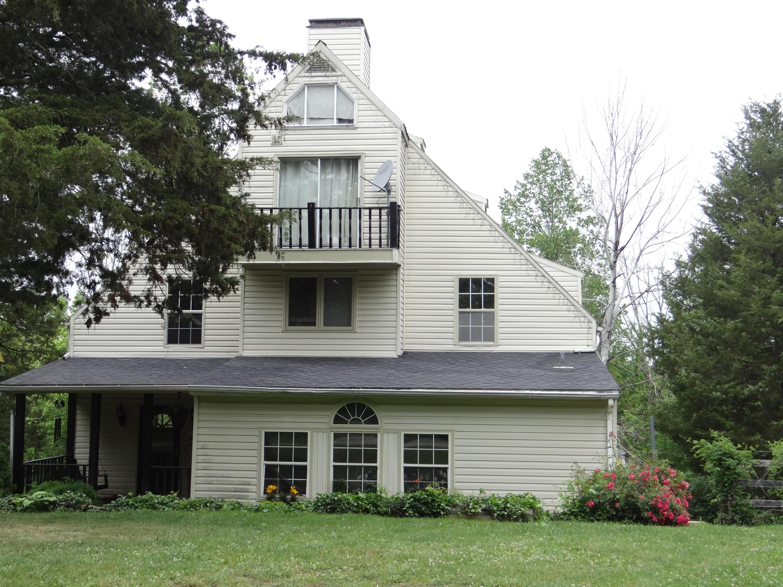 305 Hinton Cemetery Road Property Photo 1