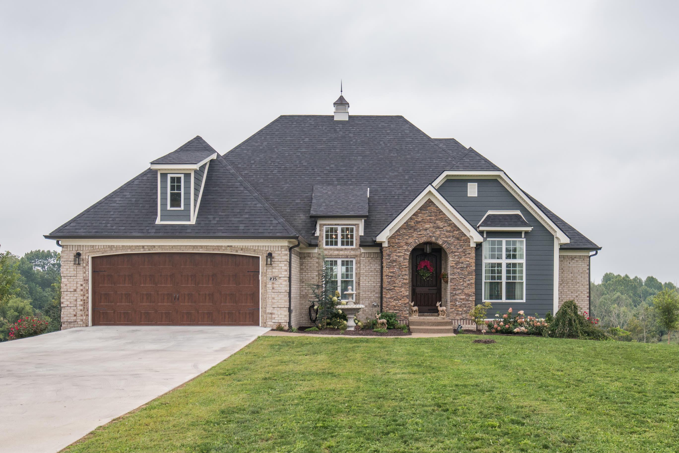 235 Jolly Ridge Road Property Photo 1