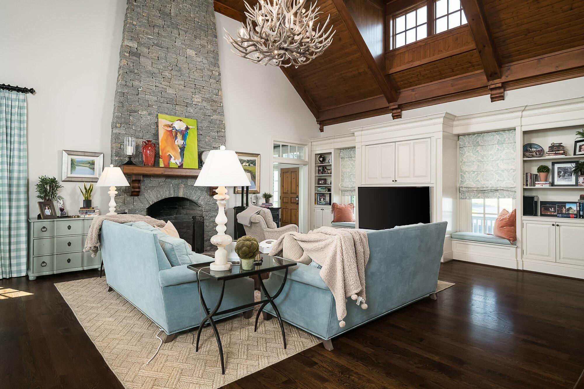 3840 Saddlecreek Lane Property Photo 20