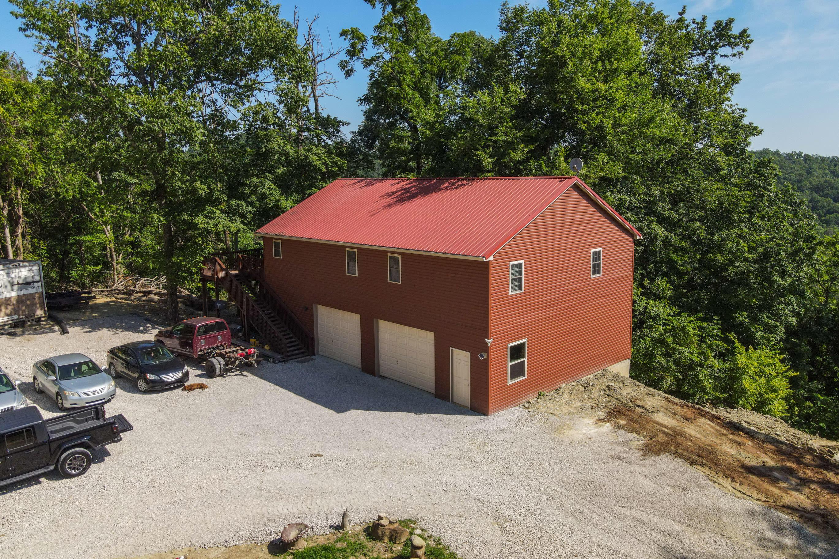 971 Calk Lake Road Property Photo 1