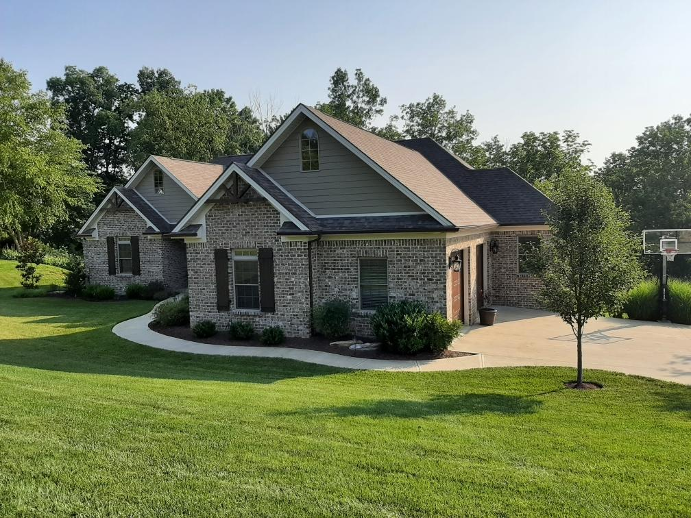 107 Bold Bidder Drive Property Photo 1