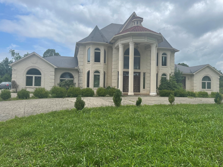 100 Waitsboro Circle Property Photo 1