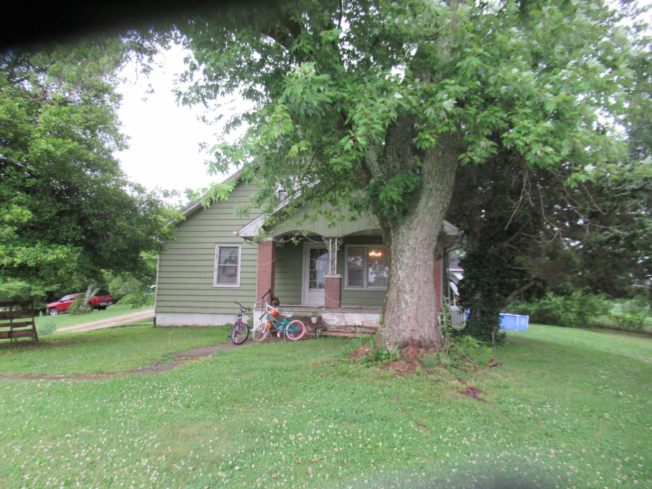 716 Monticello Street Property Photo 1