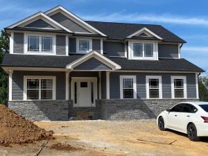 157 Lake Ridge Road Property Photo 1