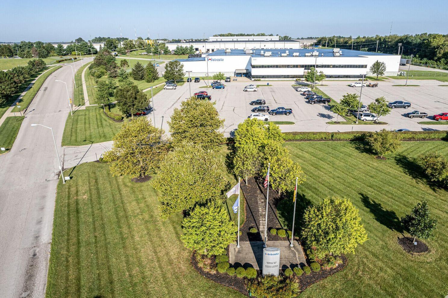 2201 Innovation Drive Property Photo