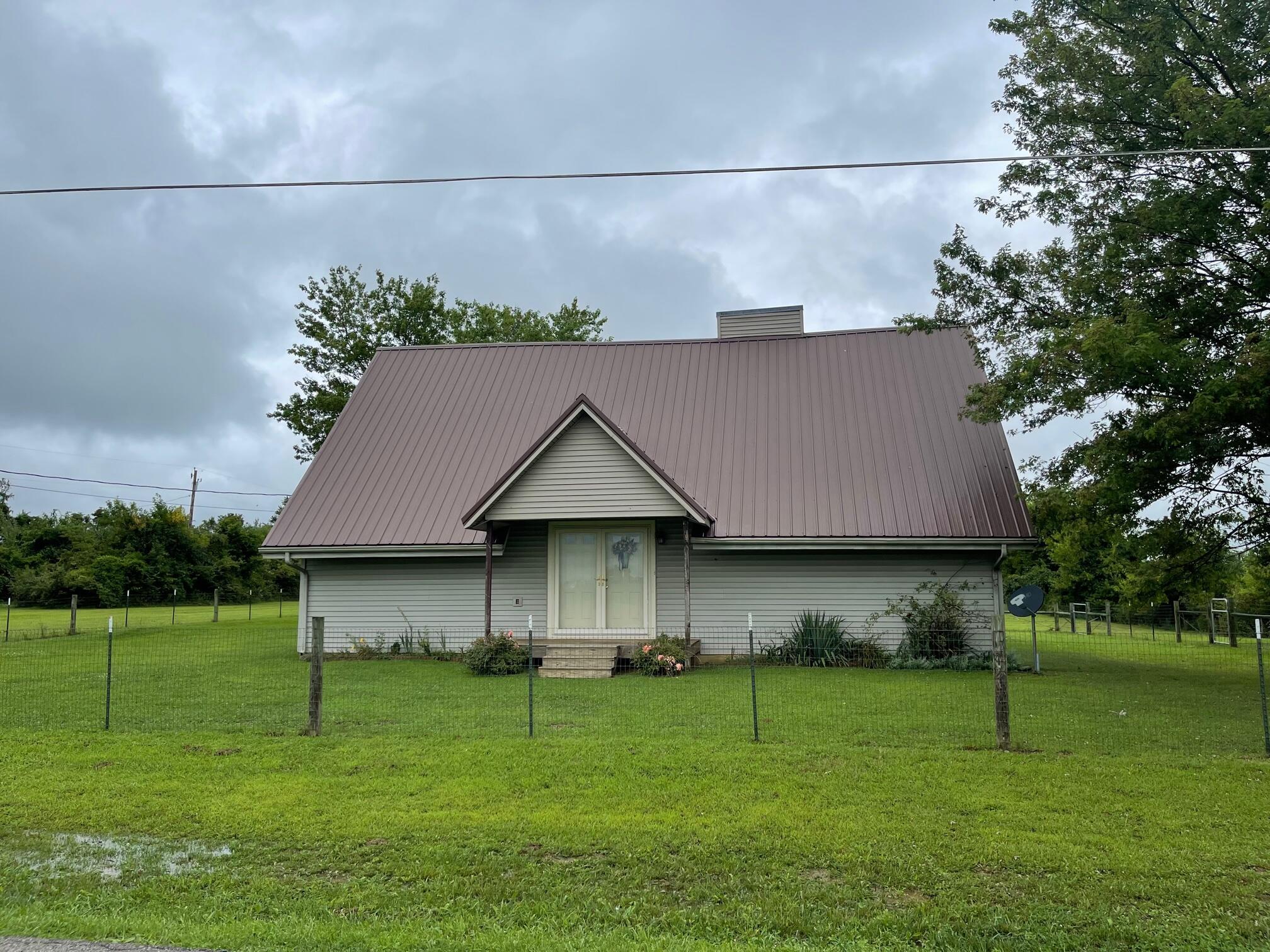2544 Oakley Wells Road Property Photo 1