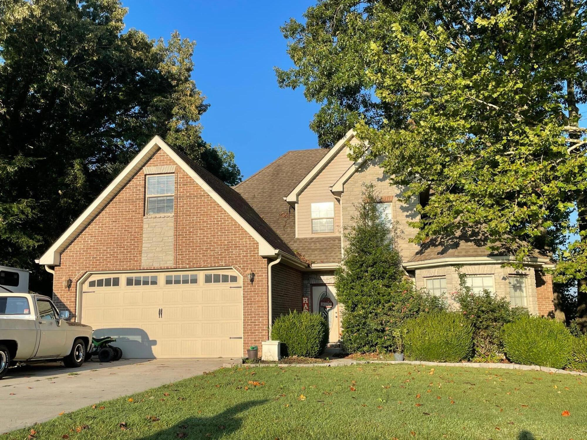 327 Water Cliff Drive Property Photo 1