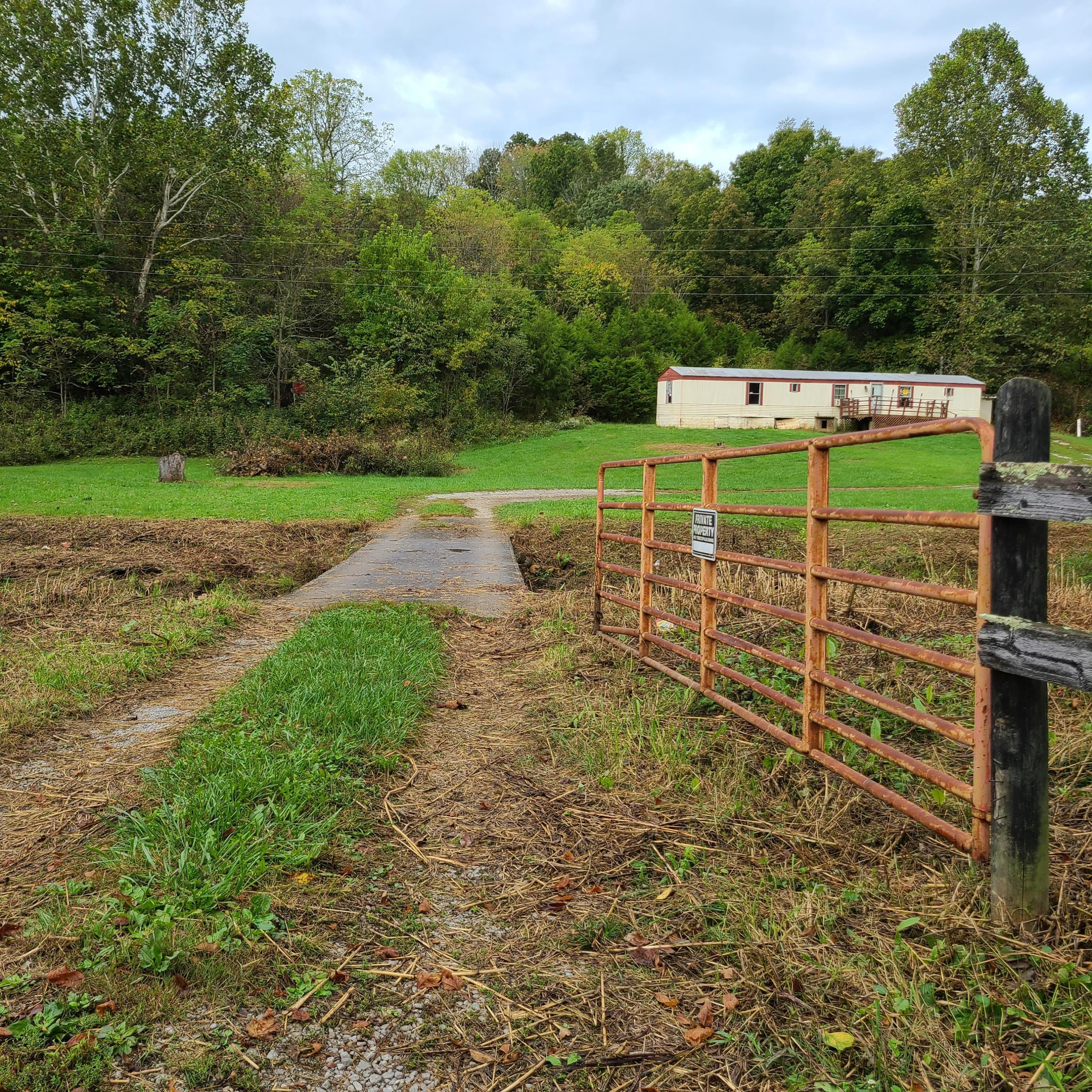 955 Old Ruckerville Road Property Photo 1