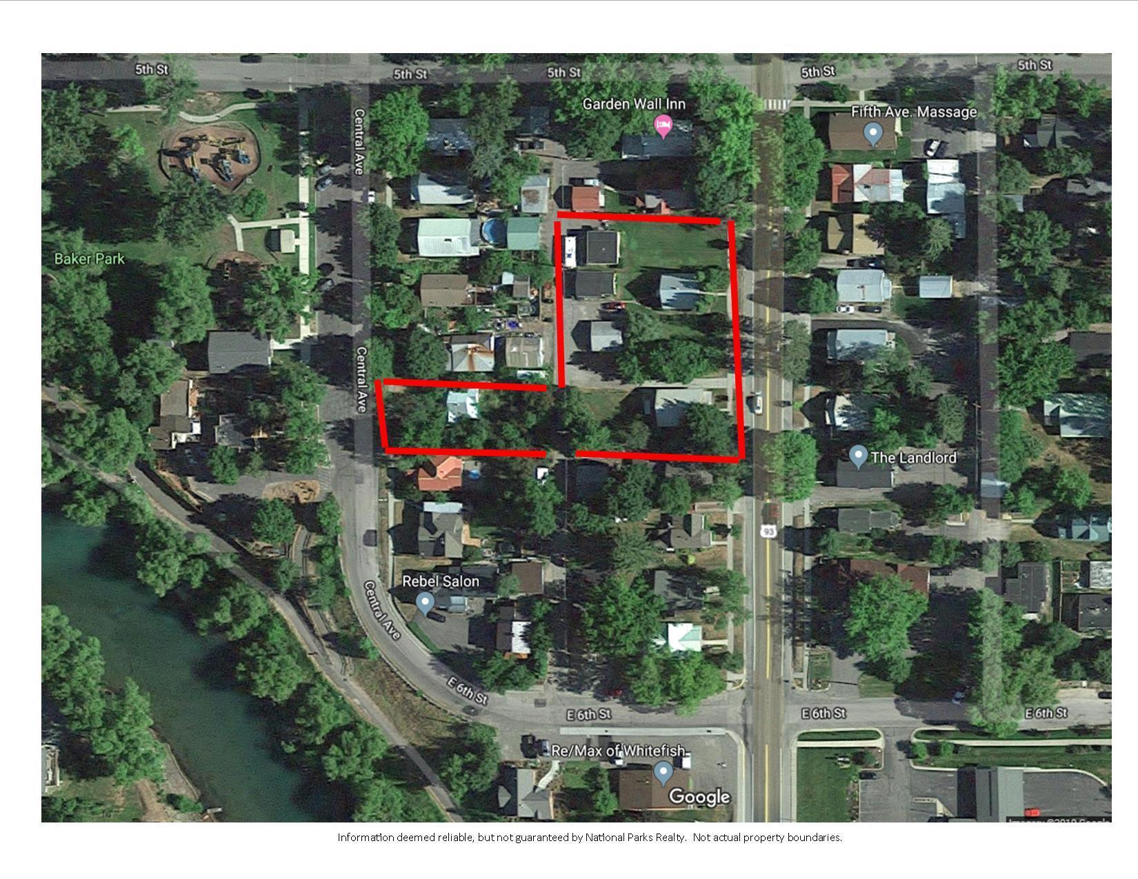 538 Spokane Avenue Property Photo 1