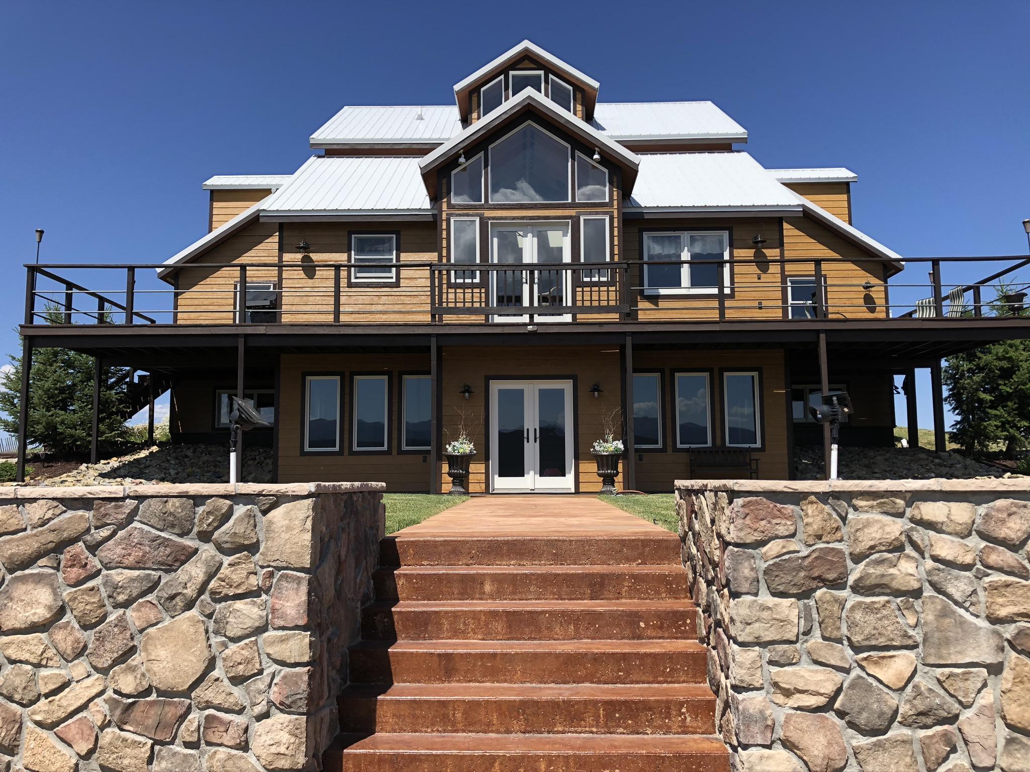 701 Upper Georgetown Lake Road Property Photo 1