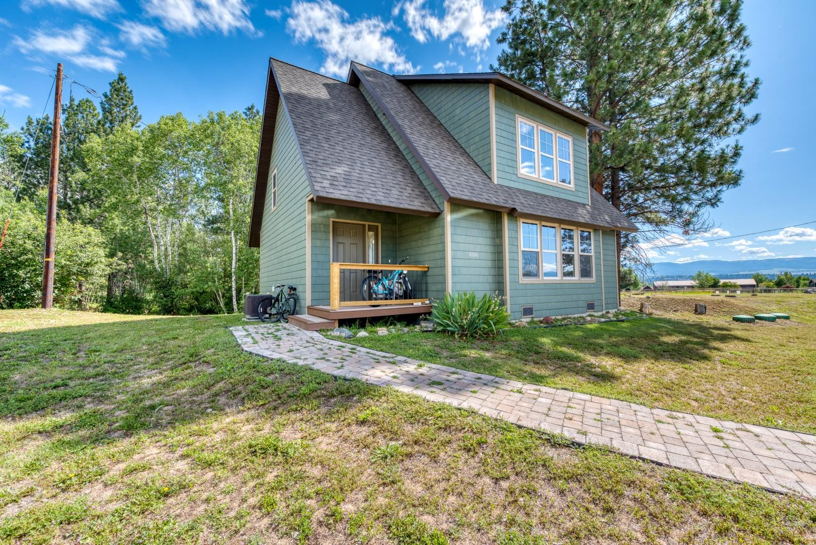 406 Wolfville Lane Property Photo 1
