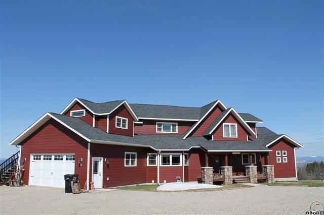 789 Georgetown Lake Road Property Photo 1