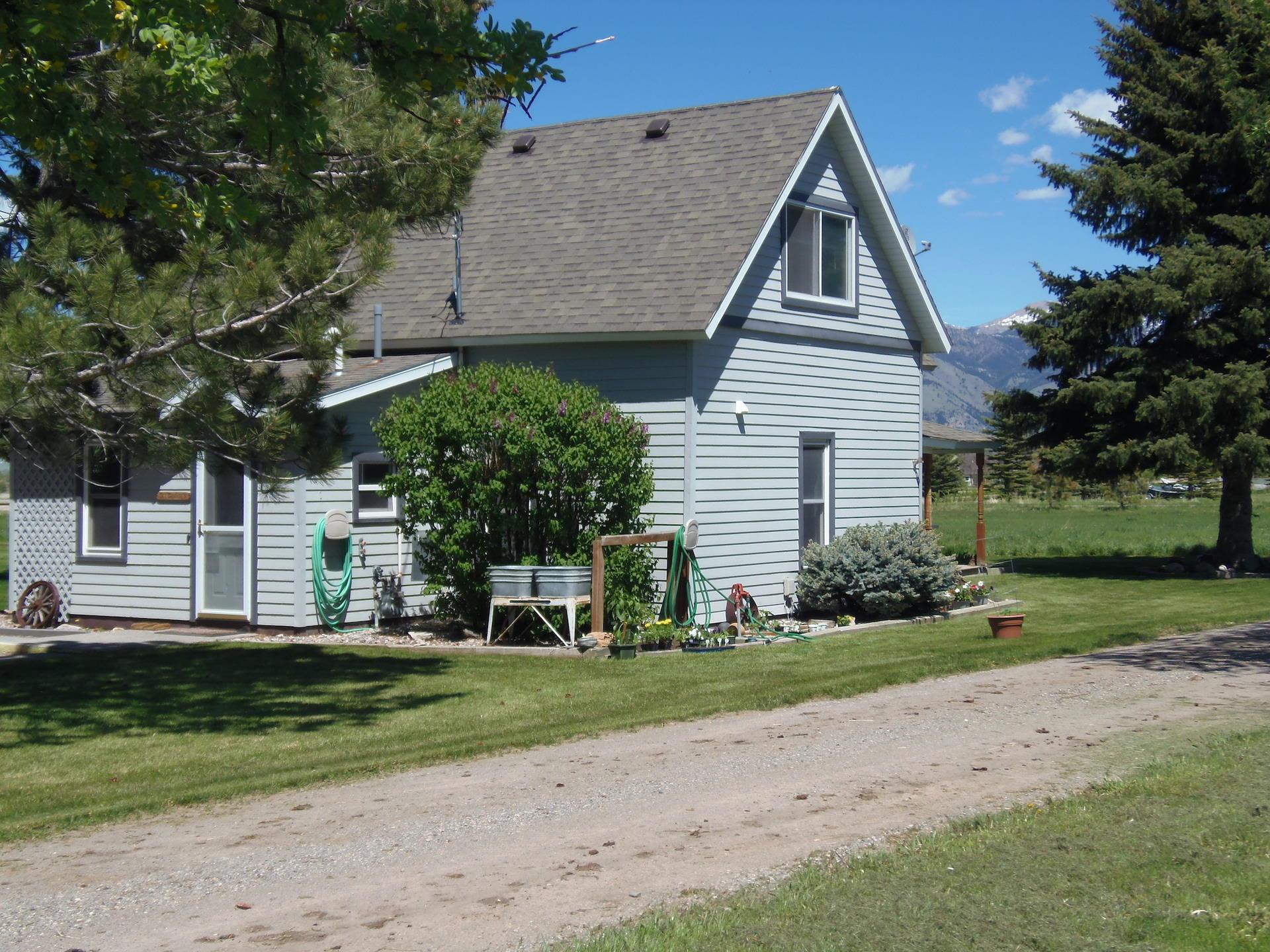 727 Harper Puckett Road Property Photo 1