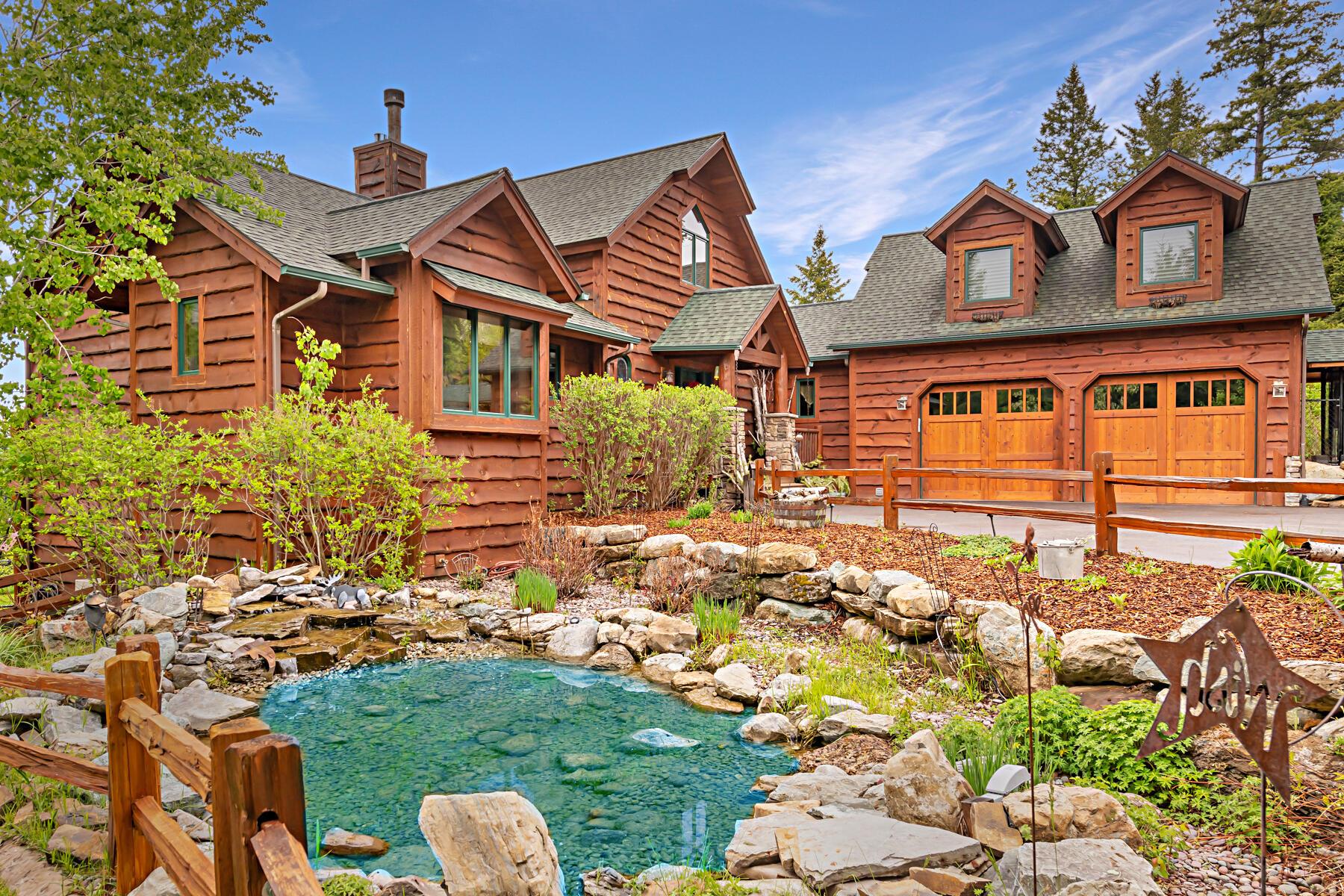 2150 Conrad Ranch Road Property Photo 1