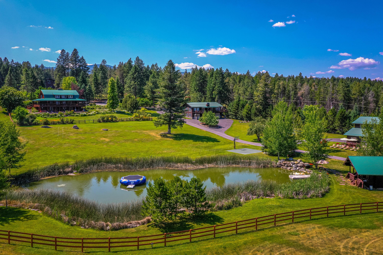 420 Deer Creek Road Property Photo 1