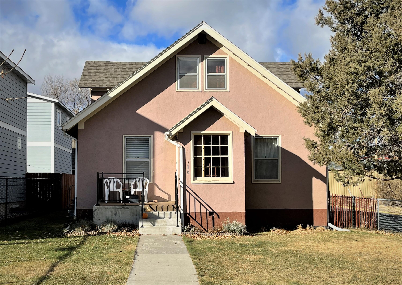 716 North Davis Street Property Photo 1
