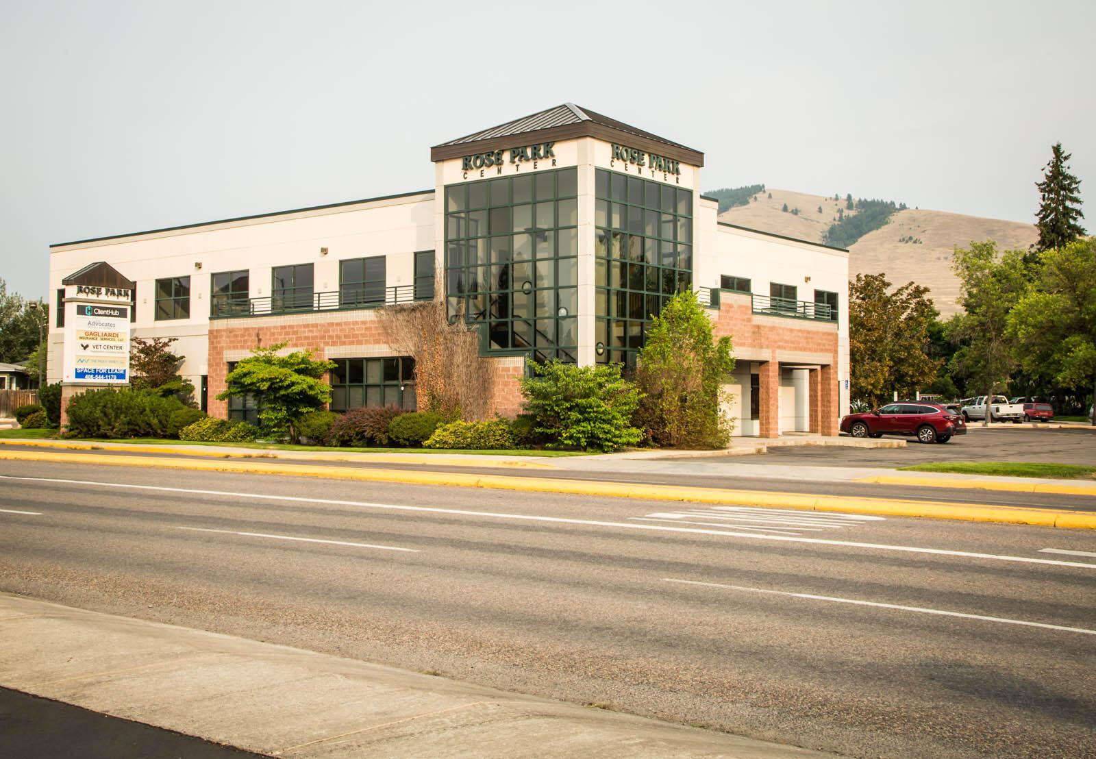 910 Brooks Street Property Photo 1