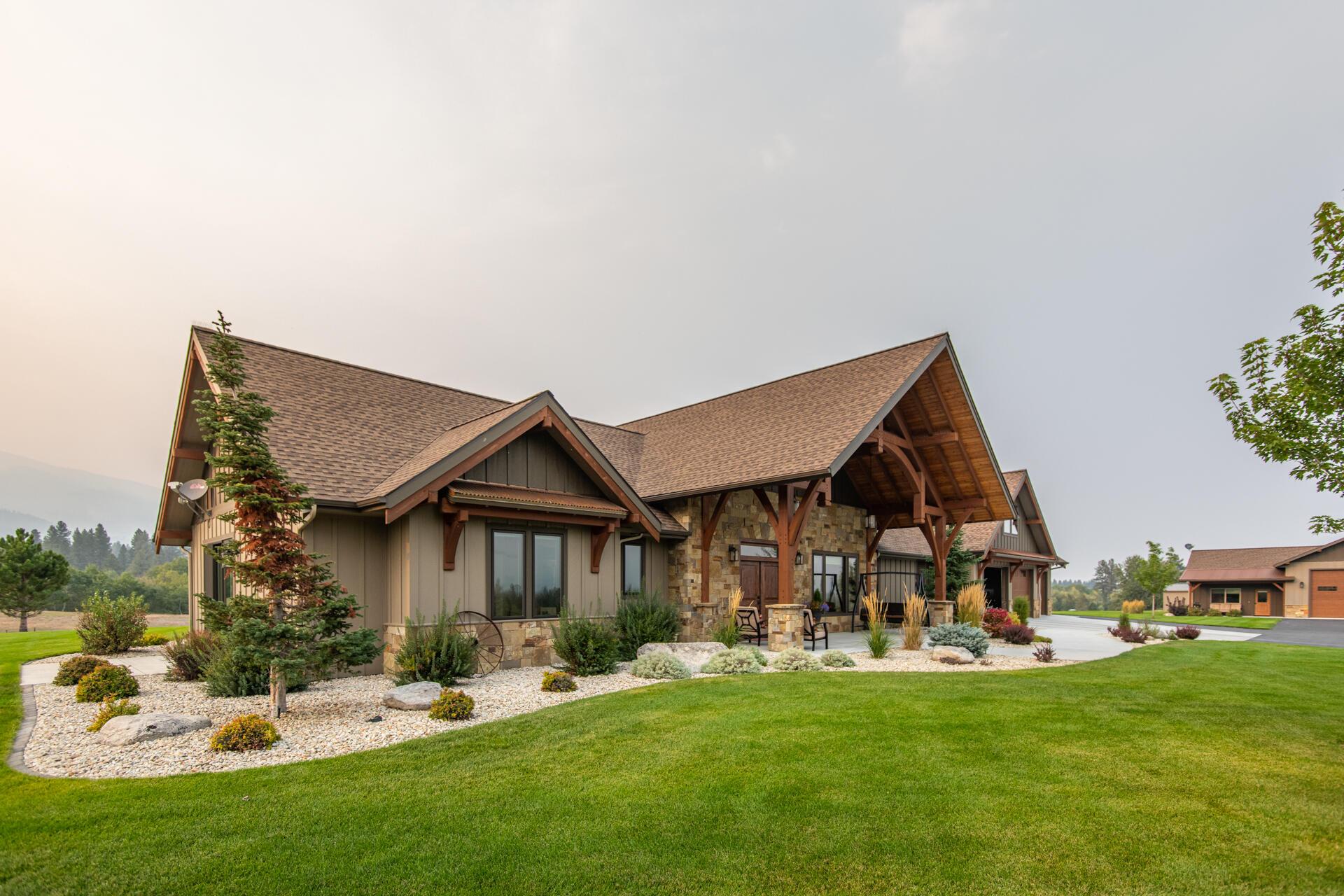 190 Silhouette Ridge Road Property Photo 1