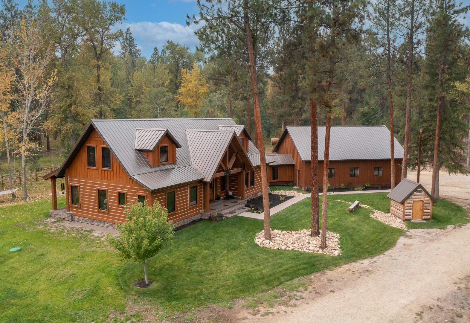 373 Rippling Woods Property Photo 1
