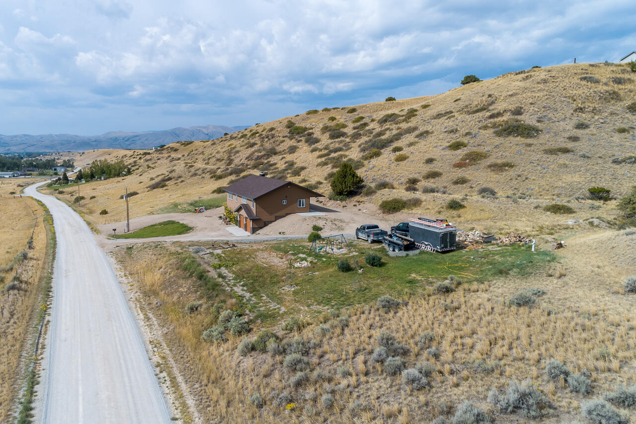 501 Lower Deep Creek Road Property Photo 1