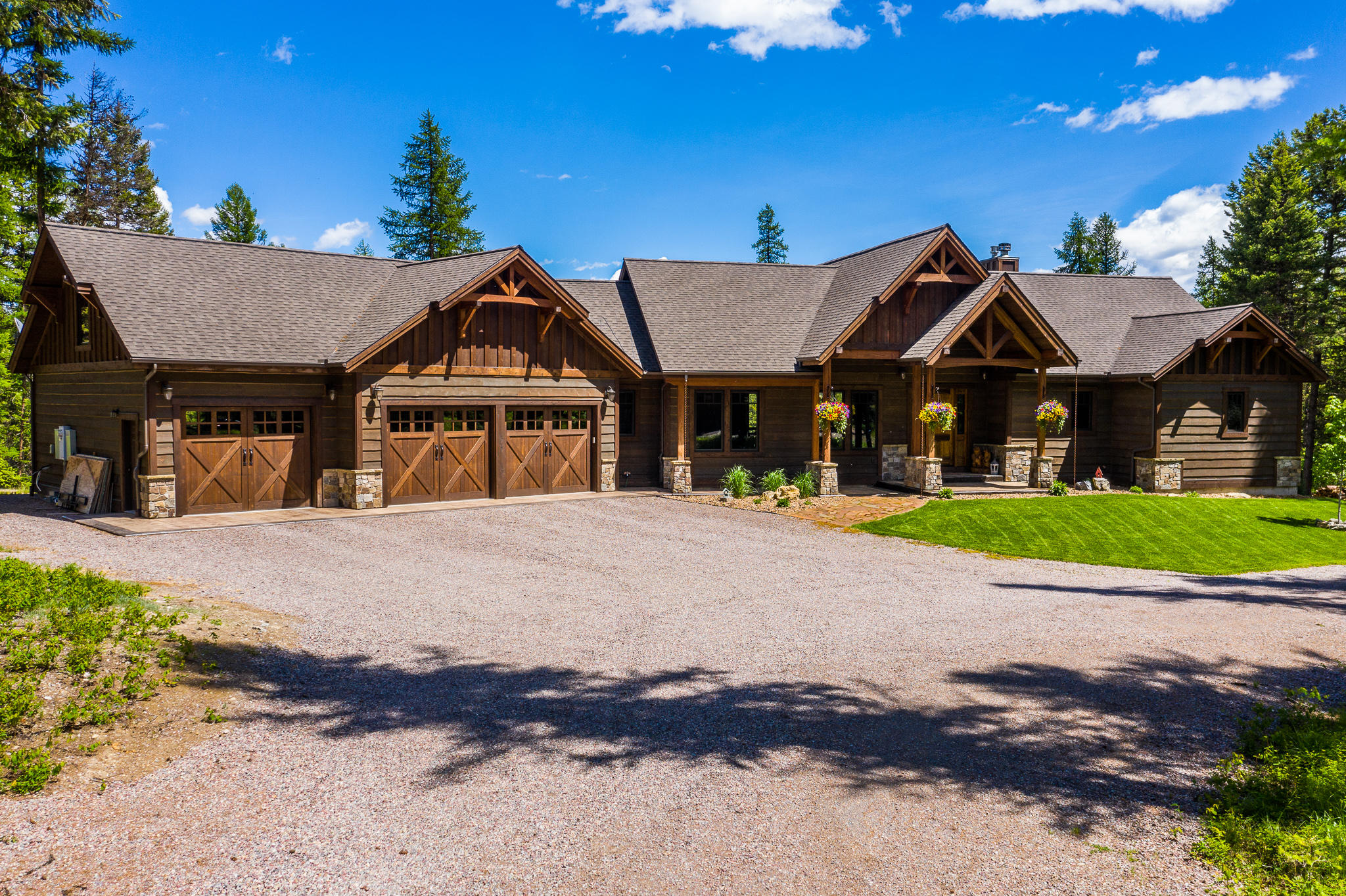 660 Whitefish Hills Drive Property Photo 1