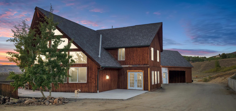 4125 Hillside Drive Property Photo 1