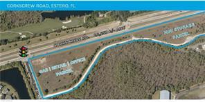 0000 Corkscrew Road & Stoneybrook Golf DR Property Photo - ESTERO, FL real estate listing
