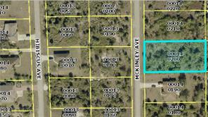 *510* Mckinley AVE Property Photo - LEHIGH ACRES, FL real estate listing