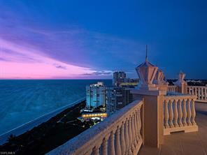 4021 Gulf Shore BLVD N #PH11 Property Photo - NAPLES, FL real estate listing