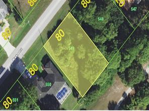 106 Marker RD Property Photo - ROTONDA WEST, FL real estate listing