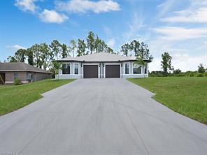 4428 Douglas LN Property Photo - LEHIGH ACRES, FL real estate listing