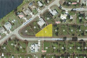 22418 Cleveland AVE Property Photo - PORT CHARLOTTE, FL real estate listing
