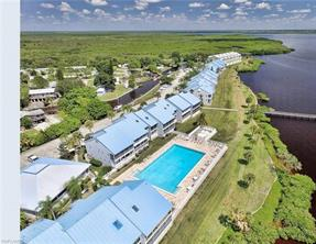 4410 Warren AVE #116 Property Photo - PORT CHARLOTTE, FL real estate listing
