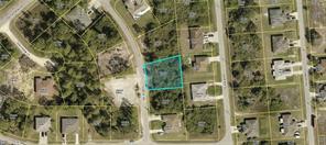 1115/1117 Circle DR Property Photo - LEHIGH ACRES, FL real estate listing