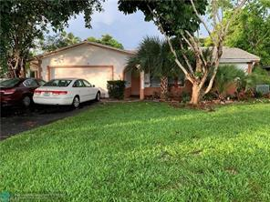 3821 NW 108th DR Property Photo - CORAL SPRINGS, FL real estate listing