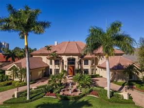 361 Colony DR Property Photo - NAPLES, FL real estate listing