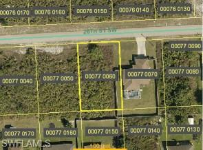 2709 26th ST SW Property Photo - LEHIGH ACRES, FL real estate listing