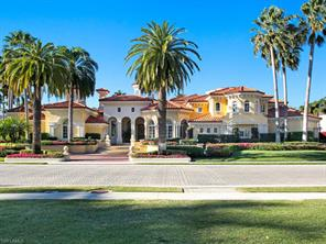 349 Colony DR Property Photo - NAPLES, FL real estate listing