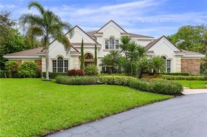 6881 Sable Ridge LN Property Photo - NAPLES, FL real estate listing
