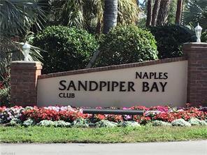 3021 Sandpiper Bay CIR Property Photo - NAPLES, FL real estate listing