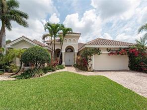 989 Tivoli CT Property Photo - NAPLES, FL real estate listing